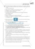 Erzählen zu sozialen Unterschieden: Material zur individuellen Förderung mit Arbeits- und Lösungsvorschlägen Preview 4