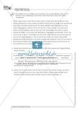 Erzählen zu sozialen Unterschieden: Material zur individuellen Förderung mit Arbeits- und Lösungsvorschlägen Preview 5