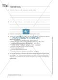 Erzählen zu sozialen Unterschieden: Material zur individuellen Förderung mit Arbeits- und Lösungsvorschlägen Preview 9