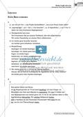 Einen Brief schreiben: Material zur individuellen Förderung mit Übungen und Lösungen Preview 19