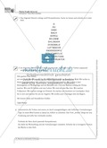 Einen Brief schreiben: Material zur individuellen Förderung mit Übungen und Lösungen Preview 6