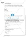 Einen Brief schreiben: Material zur individuellen Förderung mit Übungen und Lösungen Preview 8