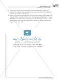 Einen Brief schreiben: Material zur individuellen Förderung mit Übungen und Lösungen Preview 9