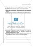 Berichte schreiben, Zeugenaussagen auswerten: Übungen und Lösung Preview 2