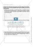 Berichte schreiben, Zeugenaussagen auswerten: Übungen und Lösung Preview 3