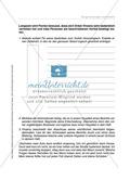 Berichte schreiben, Zeugenaussagen auswerten: Übungen und Lösung Preview 4