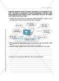 Berichte schreiben, Themen Einbruch und Fußball, Klasse 7/8: Übungen und Lösung Preview 1