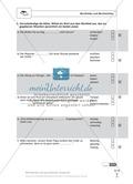 Wortfelder und Wortfamilien: Schnell-Tests Preview 2