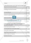 Zeichensetzung, Satzarten: Schnell-Tests Preview 1