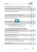 Zeichensetzung, Satzarten: Schnell-Tests Preview 3