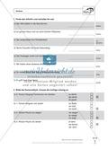 Wortarten - Verben: Schnell-Tests Preview 3