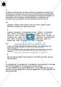 Wortarten bestimmen: Klassenarbeit und Lösung Preview 3