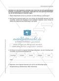 Information sammeln: Erörterung + Lösungen Preview 4