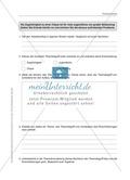 Themenwahl Erörterung: Übung und Lösung Preview 3