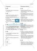 Themenwahl Erörterung: Übung und Lösung Preview 6