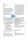 Die Erörterung: Checkliste, Übungen und Lösung Preview 11