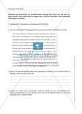 Die Erörterung: Checkliste, Übungen und Lösung Preview 6