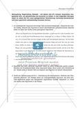 Die Erörterung: Checkliste, Übungen und Lösung Preview 7