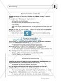 Zeichensetzung: Kommasetzung: Grundregeln, Arbeitsblätter und Lösungen Preview 1