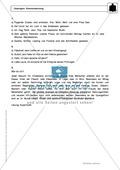 Zeichensetzung: Kommasetzung: Grundregeln, Arbeitsblätter und Lösungen Preview 5