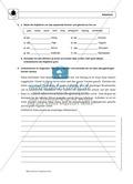 Wortarten: Adjektive: Regeln, Arbeitsblätter und Lösungen Preview 3