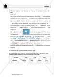 Wortarten: Adjektive: Regeln, Arbeitsblätter und Lösungen Preview 5