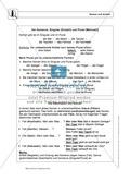 Wortarten: Nomen und Artikel: Regeln, Arbeitsblätter und Lösungen Preview 2