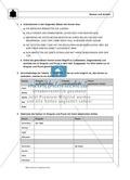 Wortarten: Nomen und Artikel: Regeln, Arbeitsblätter und Lösungen Preview 4