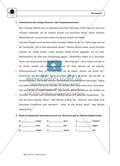 Wortarten: Pronomen: Regeln, Arbeitsblätter und Lösungen Preview 2