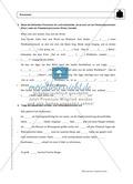 Wortarten: Pronomen: Regeln, Arbeitsblätter und Lösungen Preview 5