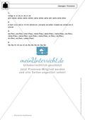 Wortarten: Pronomen: Regeln, Arbeitsblätter und Lösungen Preview 7