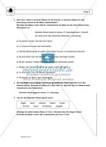 Zeitformen: Futur I: Regeln, Arbeitsblätter und Lösungen Preview 2