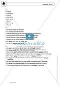 Zeitformen: Futur I: Regeln, Arbeitsblätter und Lösungen Preview 4