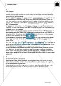 Zeitformen: Futur I: Regeln, Arbeitsblätter und Lösungen Preview 5