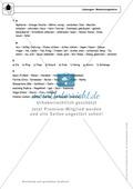 Wortkunde: Bedeutungslehre: Regeln, Arbeitsblätter und Lösungen Preview 4