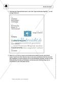 Schreiben: Briefe schreiben: wichtige Hinweise, Übungen und Lösungen Preview 2