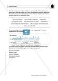 Schreiben: Briefe schreiben: wichtige Hinweise, Übungen und Lösungen Preview 3