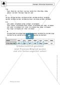 Rechtschreibung: schwierige Konsonanten: Regeln, Arbeitsblätter und Lösungen Preview 4