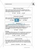 Rechtschreibung: Doppelkonsonanten: Regeln, Arbeitsblätter und Lösungen Preview 1
