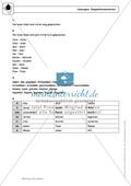 Rechtschreibung: Doppelkonsonanten: Regeln, Arbeitsblätter und Lösungen Preview 4