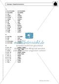 Rechtschreibung: Doppelkonsonanten: Regeln, Arbeitsblätter und Lösungen Preview 5
