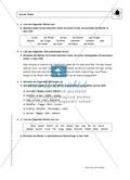 Rechtschreibung, kurzer Vokal: Regeln, Arbeitsblätter und Lösungen Preview 2