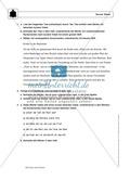 Rechtschreibung, kurzer Vokal: Regeln, Arbeitsblätter und Lösungen Preview 3