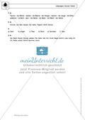 Rechtschreibung, kurzer Vokal: Regeln, Arbeitsblätter und Lösungen Preview 4