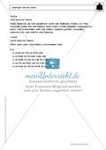 Rechtschreibung, kurzer Vokal: Regeln, Arbeitsblätter und Lösungen Preview 5