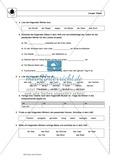 Rechtschreibung: Langer Vokal: Regeln, Arbeitsblätter und Lösungen Preview 2