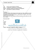 Rechtschreibung: Langer Vokal: Regeln, Arbeitsblätter und Lösungen Preview 5
