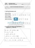 Führerschein - Buchstaben kennen: Vortest, Führerschein, Übungen und Tests Preview 7