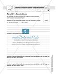 Lesekompetenz testen: Gebrauchstexte: Hinweise für die Lehrer, Übungen und Lösungen Preview 10
