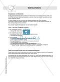 Lesekompetenz testen: Gebrauchstexte: Hinweise für die Lehrer, Übungen und Lösungen Preview 1